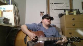 Let her cry- Hootie and the Blowfish cover