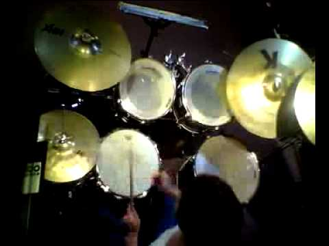 paul-baloche-all-for-you-drum-covered-by-ki-siu-ki-ho