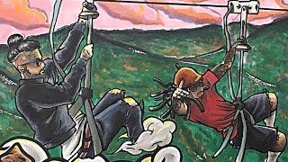 Doobie - Snow White & The 7 Bumps (Doobie 2 Treed 2)