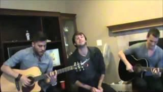 Johnny B. Goode (Chuck Berry Cover, acoustic) - Jocelyn