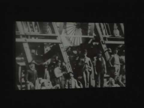 Film o historii odkrycia złota