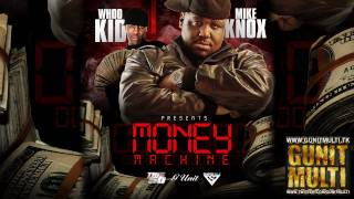 Mike Knox - Excuse Me Man [ Money MAchine Mixtape - July 2010 ]