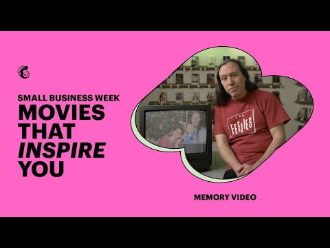Memory Video   Small Business Week 2021   Mailchimp Presents