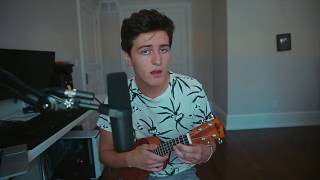 Bebe Rexha - Knees (Cover by GUS)