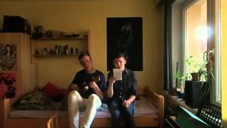 Severní vítr - Cover -ˇˇ Tuško a Danilo ˇˇ