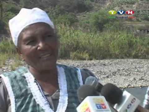 Imbabura vive la aventura, el Valle del Chota. (Noticias Ecuador)