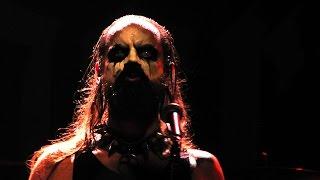 Gorgoroth - Kala brahman live (unofficial)