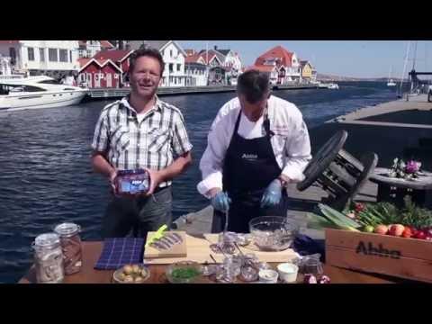 Hur Abba Sill blir till – Orkla Foods Sverige