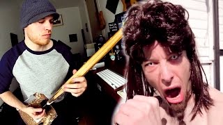 Shovel cover with Rob Scallon!