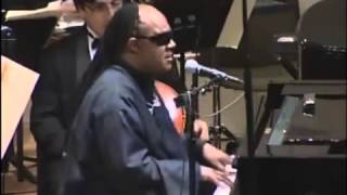 Stevie Wonder - My Cherie Amour (Live)