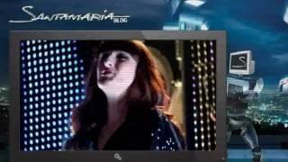 Teaser DVD Santamaria Blog - 2 Anos