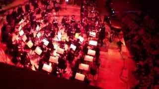 Two Steps From Hell Concert: Strength of a Thousand Men - Walt Disney Concert Hall