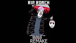XXXtentacion ft. Ski mask the Slump God - Rip roach Remake instrumental