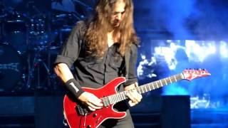 "Megadeth - ""Symphony of Destruction"" - Live 02-29-2016 - The Warfield - San Francisco, CA"
