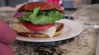 Fast Food ADS vs REALITY Experiment What YOU THink