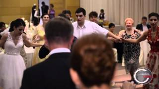 Nelutu de la Brasov&formatia-0745990211-LIVE la nunta 2014-A iesit nasu' la joc