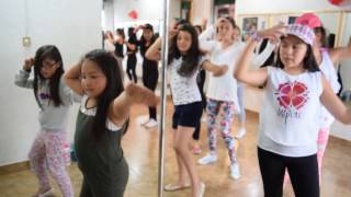 Reggaeton Clases de Baile en Pasto. Makeda