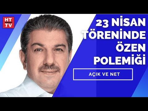 """""""23 Nisan 'Tatil' olduğu için kapanma kararı alındı"""""""