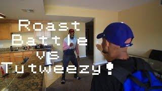 How Roast Battles Feel ft. Tutweezy