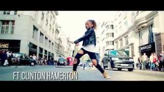 SHERYL ISAKO - Come And Dance  ft. Clinton Hamerton (official video)