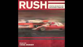 Rush - Hans Zimmer (Complete Score) - Just Married