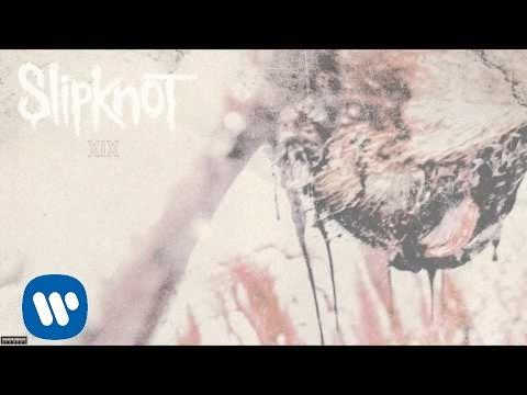 slipknot-xix-audio-slipknot
