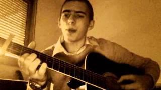 D'ou l'on vient - La fouine (Cover guitare)