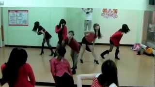 Dazzling Red ~ This Person  魅力週日班 ( Full Ver. )