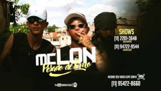 MC Lon - Pesado de Ouro (Video Clipe)