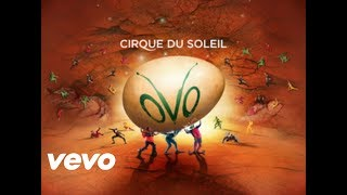 BANQUETE (official soundtrack) (FROM/OVO) Cirque du soleil