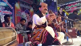 Gulsher Tewno 2019 Award Show Ghulam Hussan Umrani Video Song Abdul Kareem Joyo