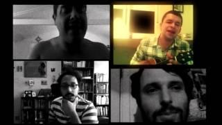 17º Cultura Inglesa Festival - Oito Mãos toca Oasis em Campinas!