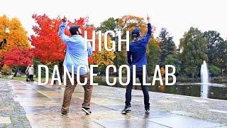 DANCE COLLAB | HIGH | LUKAS PUDA, FABO GIAGANTE | JPB - High [NCS Release]