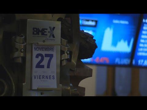 El Ibex 35 gana un 0,30 % tras la apertura y se manteine pendiente de BBVA y Sabadell