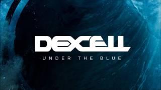 """04. Dexcell - """"Echoes"""" (Ft Saint Louis) (Under The Blue LP)"""