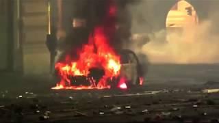 MACKA B - POWER TO THE PEOPLE [MURDHOUSE - NOVEMBER 2011]