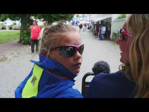 Båtmässan 2016 - Skattjakten Match Cup Sweden
