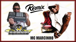 💎 Mc Marcinho Rap Do Solitario (Remix) 2018 - DJ JUNINHO BNS 💎