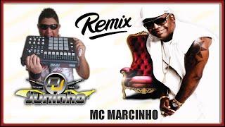 💎 Mc Marcinho Rap Do Solitario (Remix) 2018 - DJ JUNINHO BNS 💎