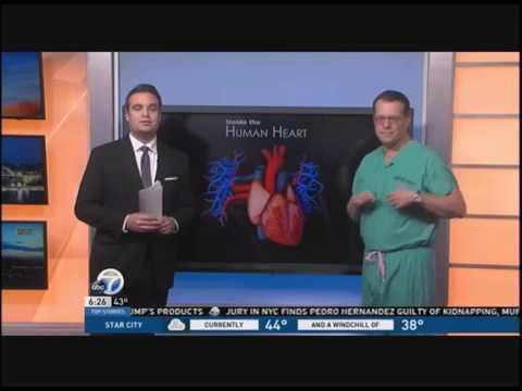 Dr. Scott Davis Talks Heart Facts