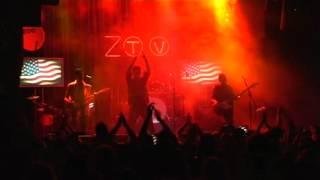 U2 ZOO TV Live from Tarragona - Promo 3