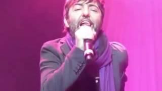 Onda Vaga -  El Fantasma en vivo con Adrian Dargelos, Luna Park