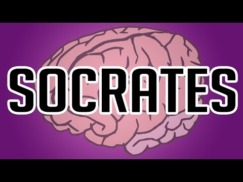 Was Socrates Real or a Creation of Plato?