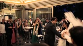 Parole - Parte I - Casamento Palloma e Daniel - Espanha