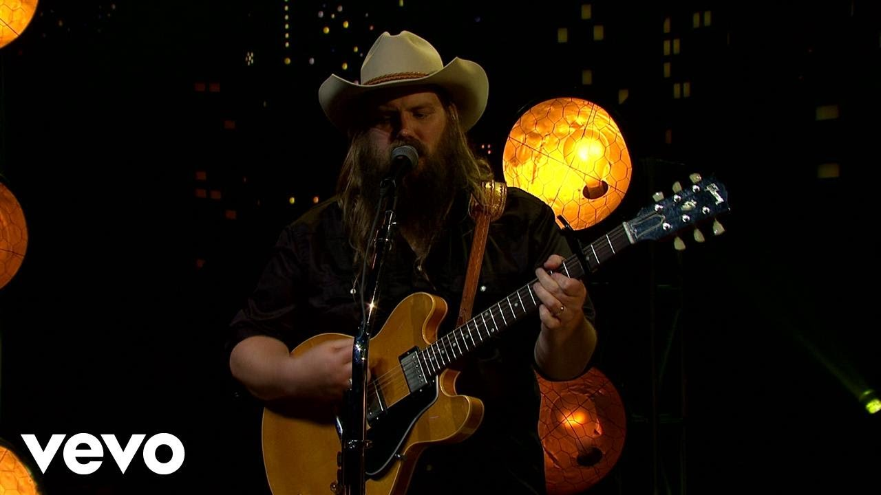 Chris Stapleton 50 Off Coast To Coast January 2018