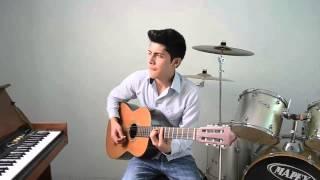 Palmar - Caloncho - (Yahir Yahel Cover)