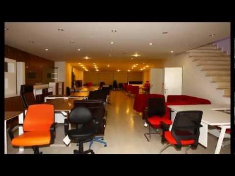 Detay Ofis Mobilya Masko Showroom Satış Mağazamız Yenilendi