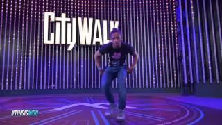 Fik Shun  5/The Mundo da Dança