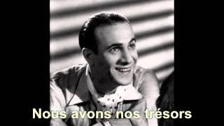 Tino Rossi - Tant qu'il y aura des étoiles