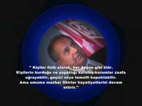 Mehmet Yılmaz ARIYÖRÜK 01, Biyografi (1937- ... )